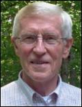 Portrait of John Ikerd