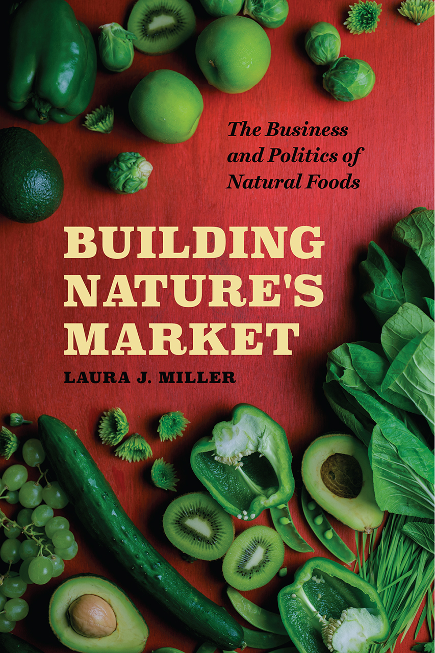 "Cover of ""Building Nature's Market"""