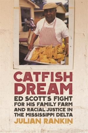 "Cover of ""Catfish Dream"""