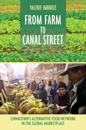 "Cover of ""From Farm to Canal Street"""