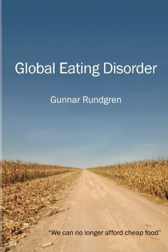 "Cover of ""Global Eating Disorder"""