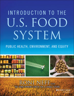 "Cover of ""Introduction to the U.S. Food System"""
