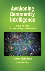 "Cover of ""Awakening Community Intelligence"""