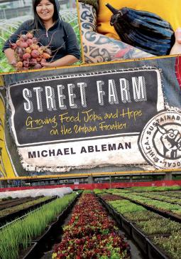 "Cover of ""Street Farm"""