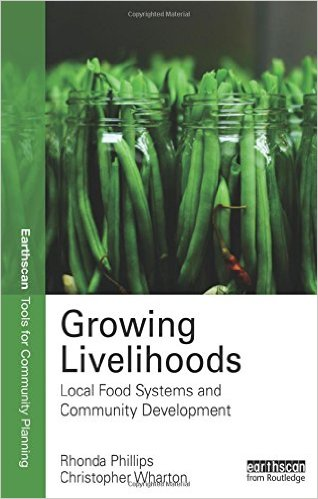 Cover of Growing Livelihoods