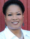 Portrait of Monica M. White