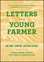 "Cover of ""Letters to a Young Farmer"""