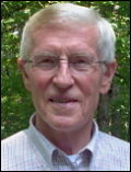Portrait of John Ikerd
