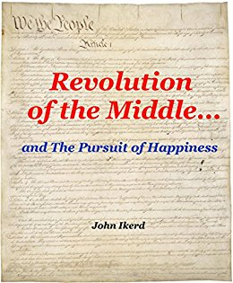 "Cover of ""Revolution of the Middle"""