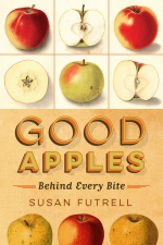 "Cover of ""Good Apples"" by Susan Futrell"