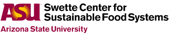 Logo of the Swette Center at Arizona State University