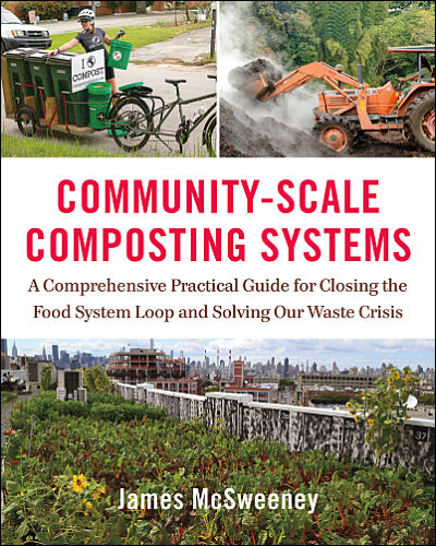 "Cover of ""Community-Scale Composting Systems"""