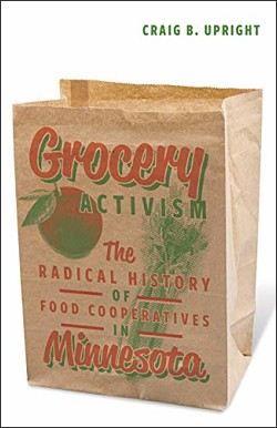"Cover of ""Grocery Activism"""