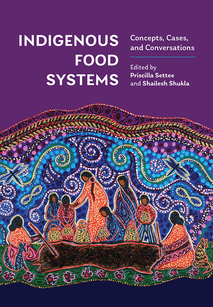 "Cover of ""Indigenous Food Systems"""