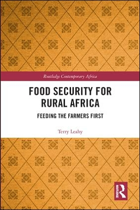 "Cover of ""Food Security for Rural Africa"""
