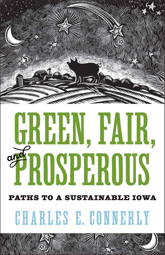 "Cover of ""Green, Fair, and Prosperous"""