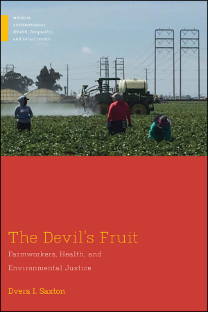 "Cover of ""The Devil's Fruit"""
