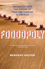 Cover of Foodopoly