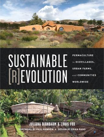 Cover of Sustainable [R]Evolution