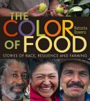 "Cover of ""The Color of Food"""