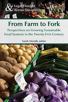 "Cover of ""From Farm to Fork"""