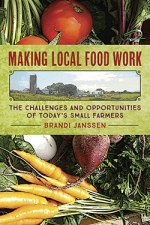 "Cover of ""Making Local Food Work"""