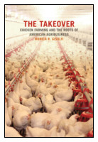 Cover of The Takeover