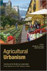 "Cover of ""Agricultural Urbanism"""
