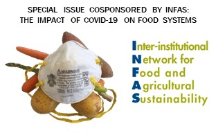 Logo for JAFSCD Responds to the COVID-19 Pandemic with INFAS cosponsorship