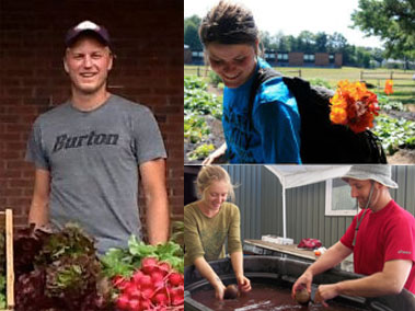 UVM Food Systems Initiative images